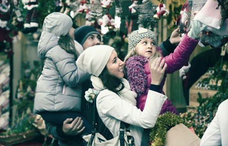 Innisfil's 2017 Holiday Activities & Events