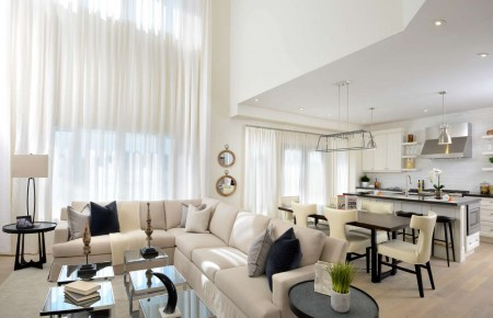 A New Home Collection In Innisfil's Acclaimed Lakeside Community