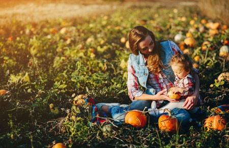 Autumn Activities For The Whole Family